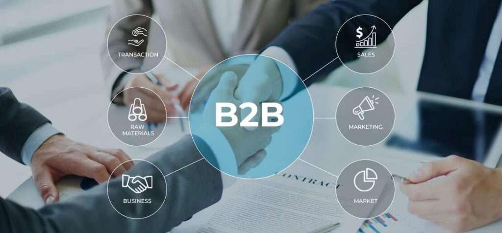 El ecommerce B2B puede ser tu mejor aliado, te contamos las razones